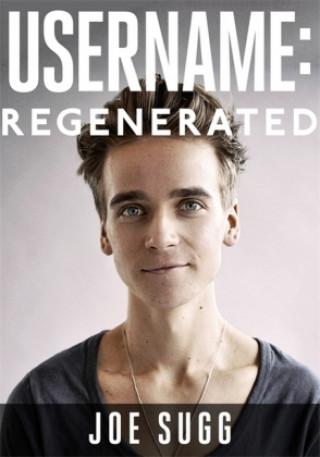 Carte Username: Regenerated Joe Sugg