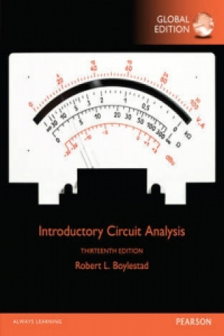 Introductory Circuit Analysis, Global Edition