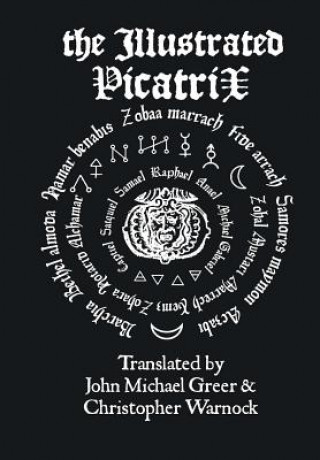 Illustrated Picatrix