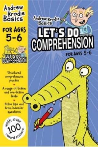 Let's Do Comprehension 5-6