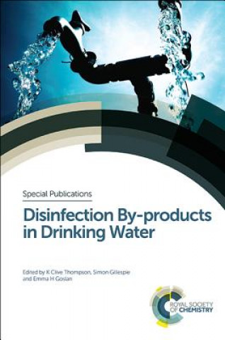 Disinfection by-Products in Drinking Water