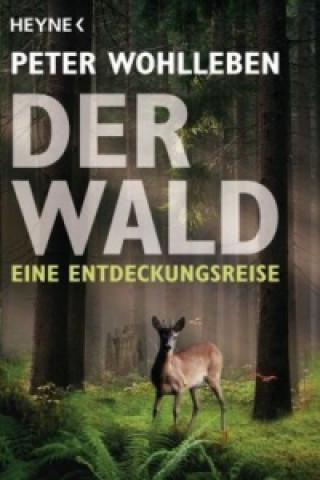 Carte Der Wald Peter Wohlleben