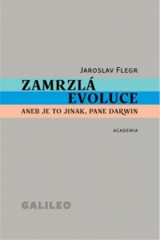 Zamrzlá evoluce, 2. doplněné vydání
