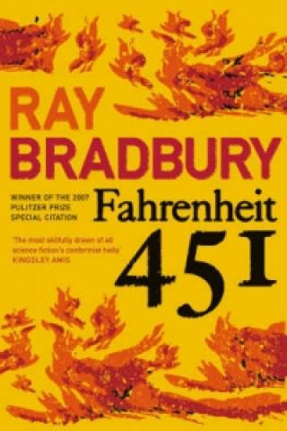 Carte Fahrenheit 451 Ray Bradbury