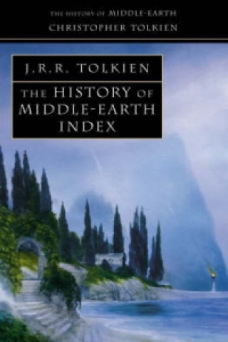 History of Middle-Earth - Index