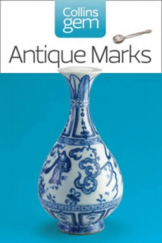 Carte Antique Marks Anna Selby
