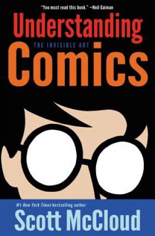 Carte Understanding Comics Scott McCloud