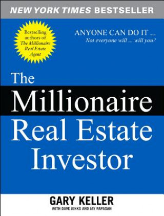 Millionaire Real Estate Investor