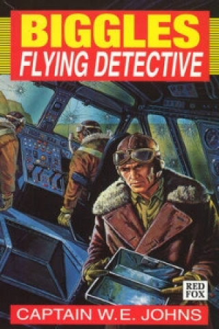 Biggles-Flying Detective