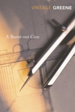 Carte Burnt Out Case Graham Greene