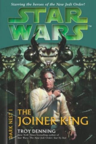 Star Wars: Dark Nest I - The Joiner King