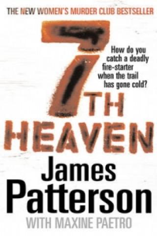 Carte 7th Heaven J Patterson