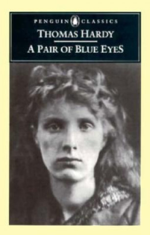 Carte Pair of Blue Eyes Thomas Hardy