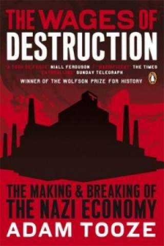 Wages of Destruction