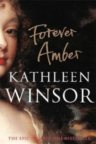 Carte Forever Amber Kathleen Winsor