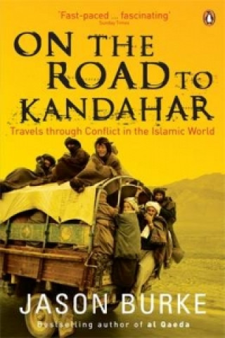 On the Road to Kandahar