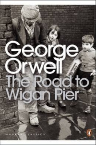 Carte Road to Wigan Pier George Orwell