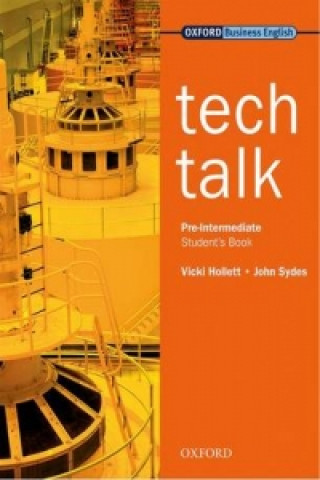TECH TALK PRE-INTERMEDIATE STUDENTS BOOK