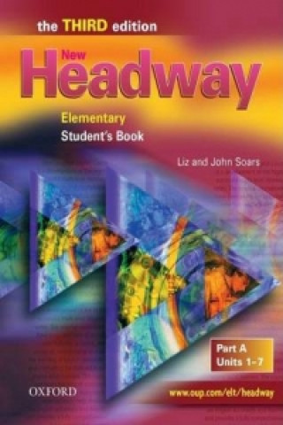 New Headway: Elementary Third Edition: Student's Book A
