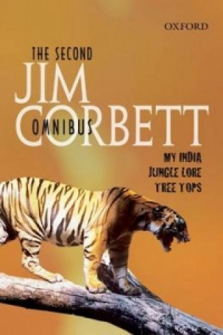 Second Jim Corbett Omnibus