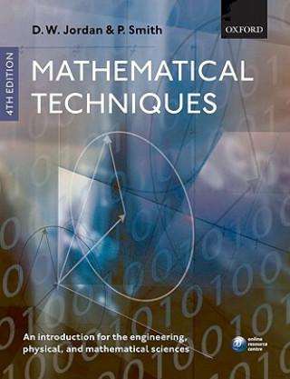 Mathematical Techniques
