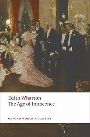 analysis of the age of innocence Free chapter 18 summary of the age of innocence by edith wharton get a detailed summary and analysis of every chapter in the book from bookragscom.
