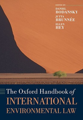 Oxford Handbook of International Environmental Law