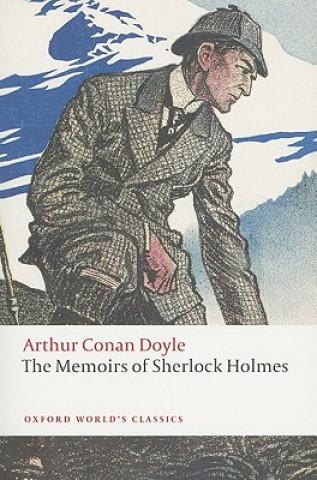 Oxford University Press Memoirs of Sherlock Holmes