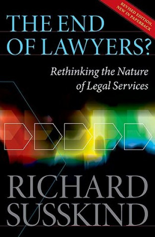 End of Lawyers?