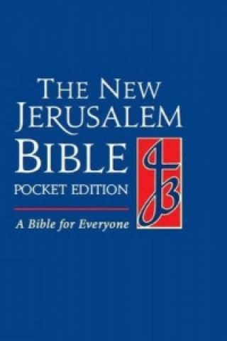 NJB Pocket Edition Cased Bible