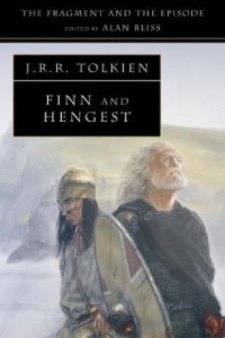 Carte Finn and Hengest John Ronald Reuel Tolkien