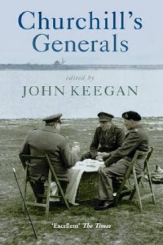 Churchill's Generals