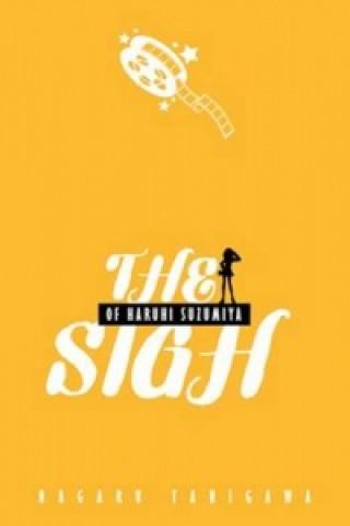Sigh of Haruhi Suzumiya (light novel)