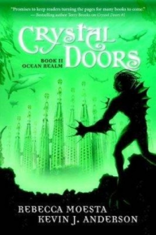 Crystal Doors No. 2: Ocean Realm