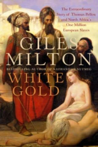 Carte White Gold Giles Milton