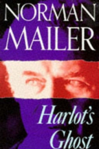Carte Harlot's Ghost Norman Mailer