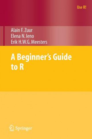 Beginner's Guide to R