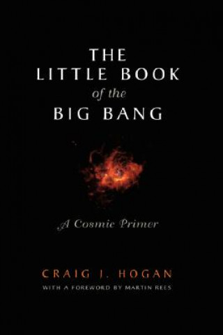 Little Book of the Big Bang