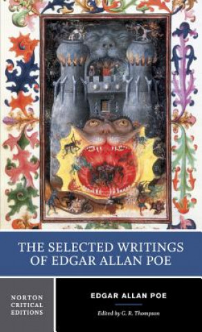 Selected Writings of Edgar Allan Poe