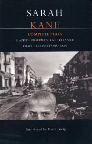 Kane: Complete Plays