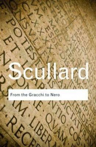 From the Gracchi to Nero