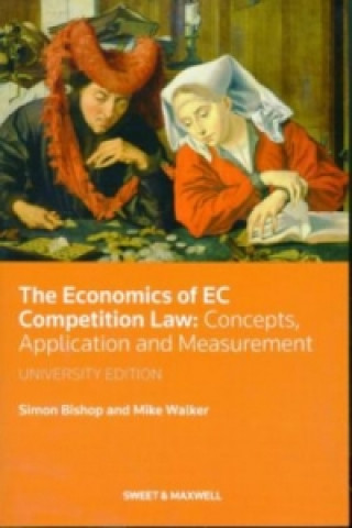 Economics of EC Competition Law