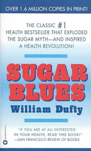 Carte Sugar Blues William Dufty