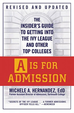Is For Admission