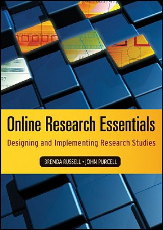 Kniha Online Research Essentials Brenda Russell