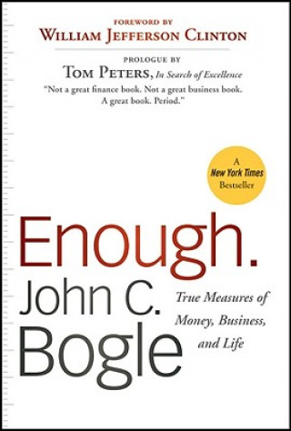 Carte Enough John C. Bogle
