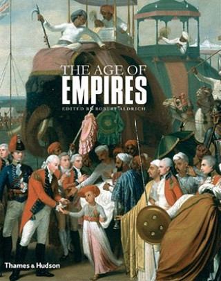 Carte Age of Empires Robert Aldrich