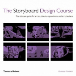 Storyboard Design Course