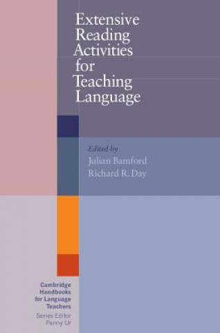 Extensive Reading Activities for Teaching Language