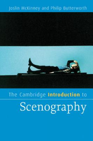 The Cambridge Introduction to Scenography